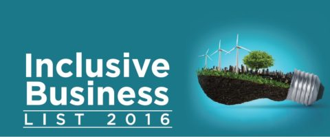 Inclusive Business List 2016